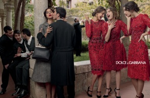 Fall-2013-Dolce-Gabbana-campaign-1