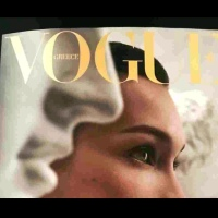 Fashion Avenue| Vogue Magazine Makes Comeback In Greece As Debt Crisis Ebbs